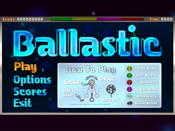 Ballastic PC Game